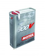 Моторное масло Motul 300V Trophy 0W-40