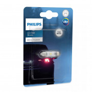 Светодиодная (LED) лампа Philips Ultinon Pro3000 SI (C5W) 11854U30CWB1 (6000K) 38mm