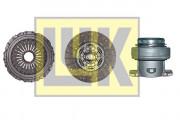 Комплект зчеплення LUK 643 3009 00