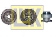 Комплект сцепления LUK 643 3201 00
