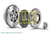 Комплект сцепления LUK 600 0217 00