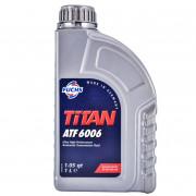 Жидкость для АКПП Fuchs Titan ATF 6006