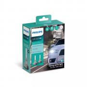 Комплект светодиодов Philips Ultinon Pro5000 LED-HL 11258U50CWX2 (H1)