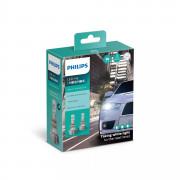Комплект светодиодов Philips Ultinon Pro5000 LED-HL 11005U50CWX2 HB3 (9005) / HB4 (9006)