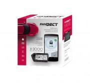 Автосигнализация Pandect X-3000