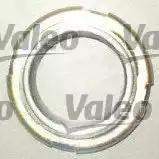 Комплект сцепления VALEO 826228