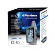 Автосигнализация Pandora DX 50