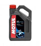 Motul Мотоциклетное моторное масло Motul 100 2T
