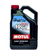 Motul Моторное масло Motul Tekma Mega 15W-40