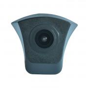 Prime-X Камера переднього виду Prime-X B8121W для Audi A1, A2, A3, A4, A5, A6, A8, TT, Q3, Q5, Q7 (у значок)