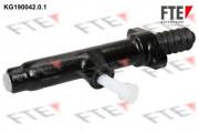 Главный цилиндр сцепления FTE KG190042.0.1
