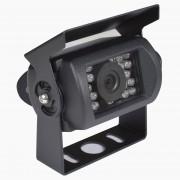 Универсальная камера заднего вида Prime-X N-001 (с защитной шторкой)