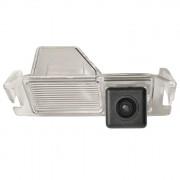 Камера заднего вида Prime-X CA-9821 для Hyundai i20, i30, Veloster, Genesis Coupe / Kia Picanto, Soul