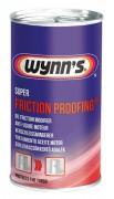Присадка для улучшения свойств моторного масла Wynn's Super Friction Proofing (325мл) 66963