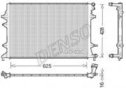Радиатор охлаждения двигателя DENSO DRM32047