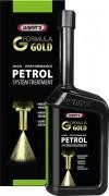 Присадка в бензин для улучшения сгорания топлива Wynn's Petrol System Treatment (500мл) 70701