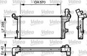 Радиатор охлаждения двигателя VALEO 732303