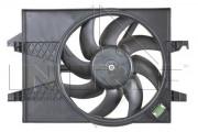 Вентилятор охлаждения радиатора NRF 47006