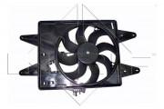 Вентилятор охлаждения радиатора NRF 47430