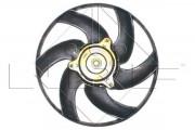 Вентилятор охлаждения радиатора NRF 47330
