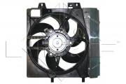 Вентилятор охлаждения радиатора NRF 47336