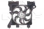 Вентилятор охлаждения радиатора NRF 47349