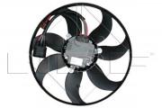 Вентилятор охлаждения радиатора NRF 47389