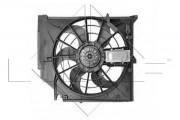 Вентилятор охлаждения радиатора NRF 47026
