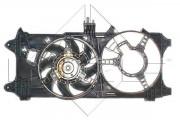 Вентилятор охлаждения радиатора NRF 47234