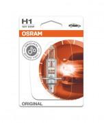 Лампа галогенная Osram Original Line OS 64150 (H1)