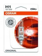 Osram Лампа галогенная Osram Original Line OS 64150-01B (H1)