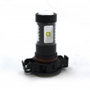 Светодиодная лампа Zax LED H16 (PSX24W) OSRAM 6PCS 30W White (Белый)