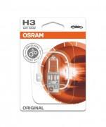 Osram Лампа галогенная Osram Original Line OS 64151-01B (H3)