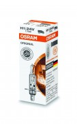 Osram Лампа галогенная Osram Original Line OS 64155 24V (H1)