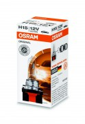 Osram Лампа галогенная Osram Original Line OS 64176 (H15)
