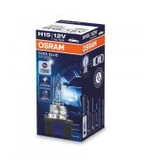 Osram Лампа галогенная Osram Cool Blue OS 64176 CBI (H15)