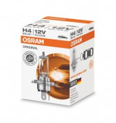 Osram Лампа галогенная Osram Original Line OS 64193 (H4)