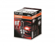 Лампа галогенная Osram Silverstar 2.0 OS 64193 SV2 (H4)