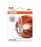Osram Лампа галогенная Osram Original Line OS 64193-01B (H4)