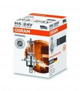 Лампа галогенная Osram Original Line OS 64196 (H4)