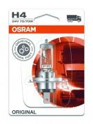 Osram Лампа галогенная Osram Original Line OS 64196-01B 24V (H4)
