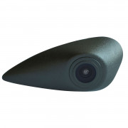 Prime-X Камера переднього виду Prime-X A8129W для Hyundai (у значок, для великої емблеми)