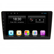 EasyGo Автомагнитола EasyGo A509 DSP (Android 10) / 9'