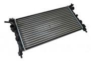 Радиатор охлаждения двигателя THERMOTEC D7X003TT