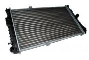 Радиатор охлаждения двигателя THERMOTEC D7X022TT