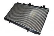 Радиатор охлаждения двигателя THERMOTEC D71003TT
