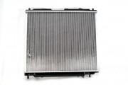 Радиатор охлаждения двигателя THERMOTEC D75003TT