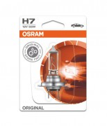Osram Лампа галогенная Osram Original Line OS 64210-01B (H7)