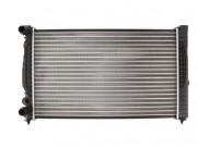 Радиатор охлаждения двигателя THERMOTEC D7A008TT