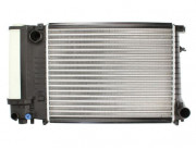 Радиатор охлаждения двигателя THERMOTEC D7B001TT